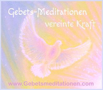 Gebetsmeditationen
